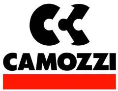 Пневматическая аппаратура Camozzi