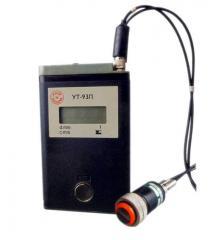 Толщинометр ультразвуковой УТ-93П