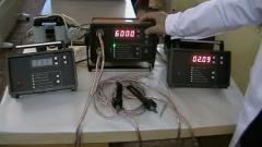 Дефектоскоп магнитопорошковый ПМД-70М