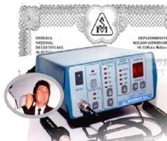 Аппарат ультразвуковой терапии УЗТ-196Ф