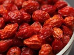 Dried Rosehips