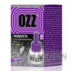 OZZ Special Жидкость от мух 30 дней, 30мл
