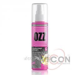 OZZ Baby Молочко-спрей от насекомых детский 100 мл