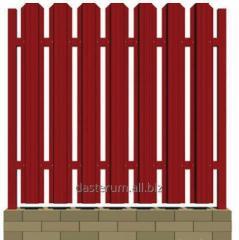 Garduri, îngrădituri de şstachete