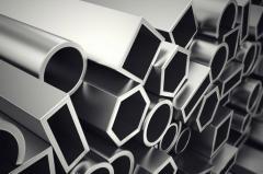 Трубы профильные металлические в Молдове