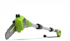 Высоторез 20 см Hero 230V GPS7220