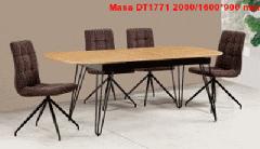 Кухонный стол DT 1771 masa