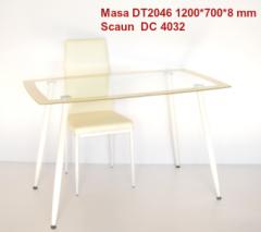 Кухонный стол DT2046    masa