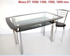 Кухонный стол DT1058/1800