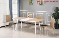 Кухонный стол  DT1713 masa& DC1710 scaun
