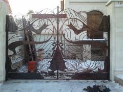 Изделия, ковка художественная в Кишиневе