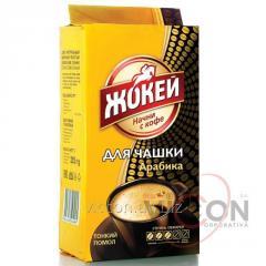 Жокей Для Чашки кофе молотый, 250 г
