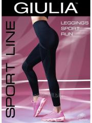 LEGGINGS SPORT RUN