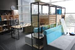 Furniture for private office