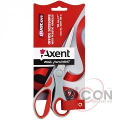 Ножницы Axent Duoton 6301-06-A, 18 см,