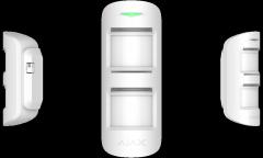 MotionProtect Outdoor Ajax - Беспроводной уличный