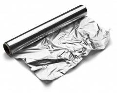 Food foil