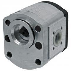 Pumps - motors