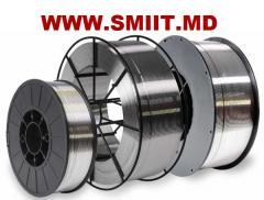 SMIIT COMPANY SRL - ELECTROZI, SIRMA INOX SI