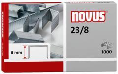 Скобы  NOVUS 23/8 - 042-0040