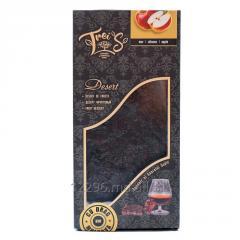 """Fruite Desert tiled """"TreiS Original"""", 250g"""