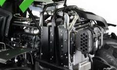 Запчасти для двигателей Deutz-Fahr