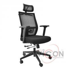 Офисное кресло Galaxy Black