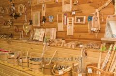 Аксессуары и принадлежности для бани или сауны