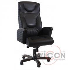 Офисное кресло Galant Elit AMF натуральная кожа