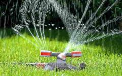 Системы полива Кишиневе