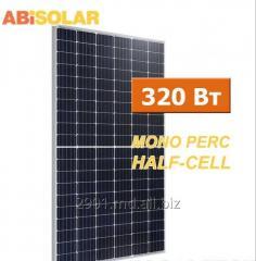 Солнечные панели Аbi-Solar AB320-60MHC 320 Bт