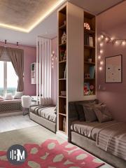 Мебель детская Арт 03