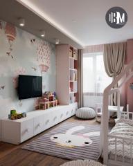 Мебель детская Арт 14