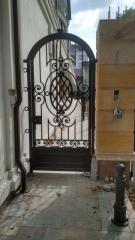 Ворота Арт 89