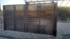 Ворота Арт 128