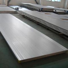 Metal levhalar