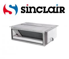 Канальный блок мульти-сплит системы Sinclair...