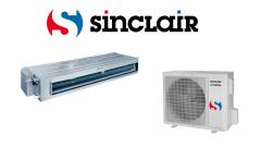 Канальный кондиционер Sinclair ASD24BI+ASG24BI