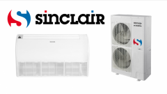 Напольно-потолочный кондиционер Sinclair