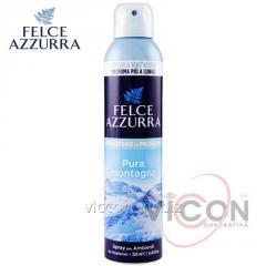Освежитель воздуха Paglieri Spray Pure Mountain