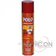 Полироль для мебели POLO 300 мл