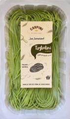 Паста с шпинатом