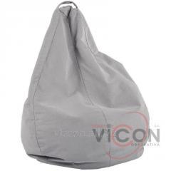 Кресло-мешок Bean Bag Felix Grey