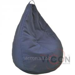 Кресло-мешок Bean Bag Felix Blue