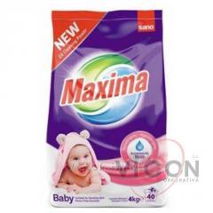 Detergent pentru haine de copii