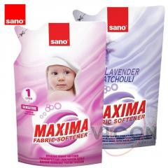 Sano Maxima Ополаскиватель 1 л. (запаска)