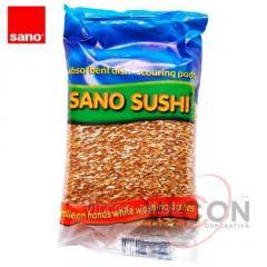 Губка для посуды (1 шт) SANO SUSHI REGSNG