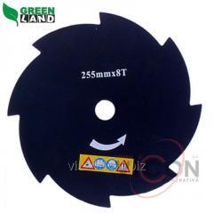 Диск для триммера GL-010-8T GreenLand