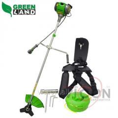 Бензотриммер 3800W GL4T GreenLand