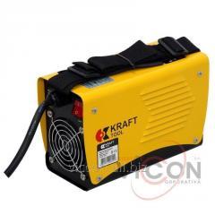 Инверторный сварочный аппарат 280A KT280RX DIGI KraftTool